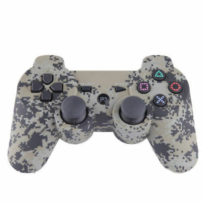 New Wireless Bluetooth Controller Remote Control Gamepad For Playstation 3 PS3