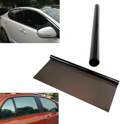 3M Black Color Stable 35% VLT Automotive Car Window Tint Film Roll Universal fit