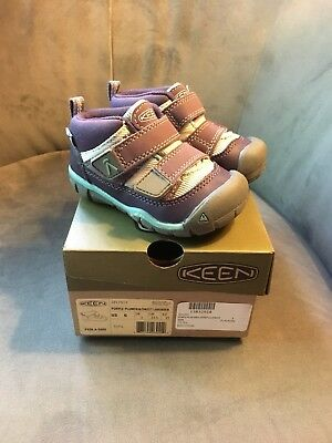 keen girls toddler 6 shoe