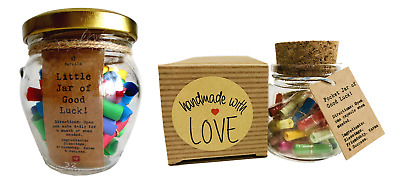 Pick One /& Lets Go 100 Date Ideas Little Jar of Big Ideas/® Unique Thoughtful Gift Personalised Unique Present Artisan Handcrafted Gift Memorable Gift