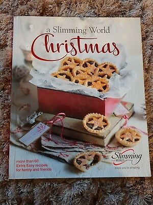 Slimming World Christmas Recipe Cook Book