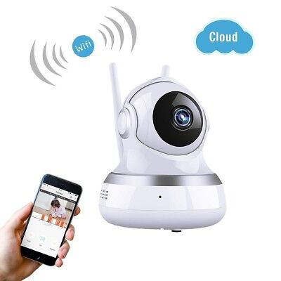 1080P HD Wireless Home Security IP Camera Smart WiFi CCTV Camera Baby Monitor