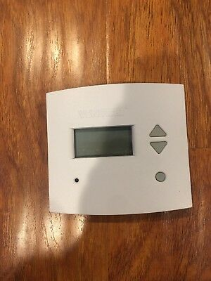 Venstar T2800 7-Day Prgrammable Digital Commercial Thermostat