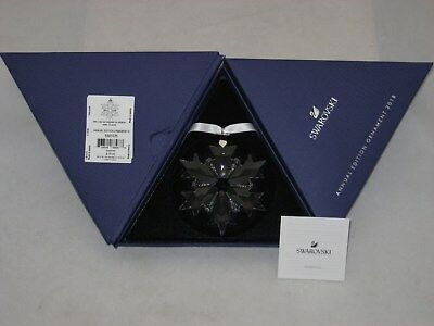 Swarovski 2018 Annual Edition Ornament (Large) New In Box (5301575)