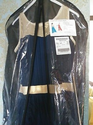 Adult Curtain Call  Always Midnight R349   Dance Or Ballet Beautiful Size Ala