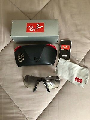 86ede0bb9cdada RAY BAN LUNETTE Soleil Homme Rb 3211 - EUR 56,00   PicClick FR