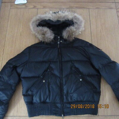 taille parajumpers homme