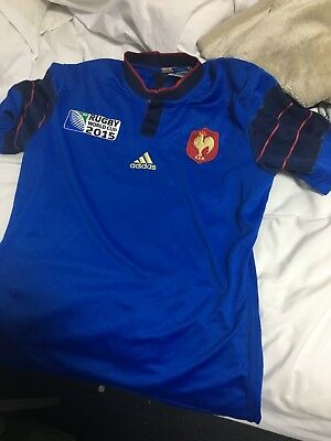 French Rugby Jersey