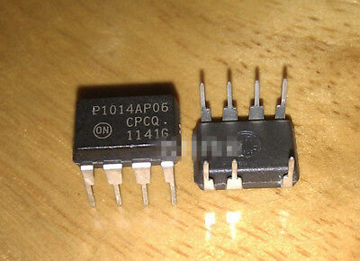 5 PCS P1014AP06 DIP-7 Offline Switcher