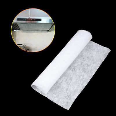 Universal Cooker Hood Kitchen Absorbing Paper Non-woven Anti Oil Cotton Filters