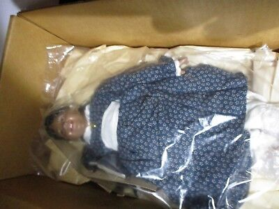 DADDYS LONG LEGS DOLL ANNA SUNDAY DL03D3  New in Box EE W218 PA