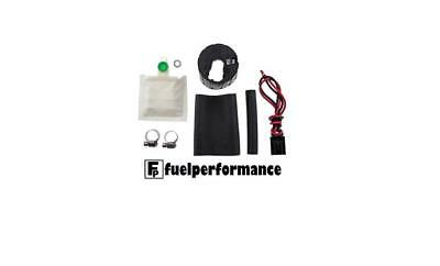 Fuel Pump Install Kit 400-766 For GSS341, GSS342 WALBRO QUANTUM AEROMOTIVE AEM