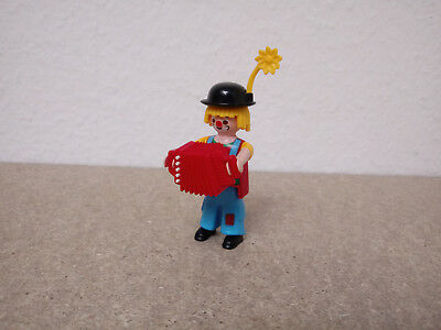 p11) Playmobil Clown
