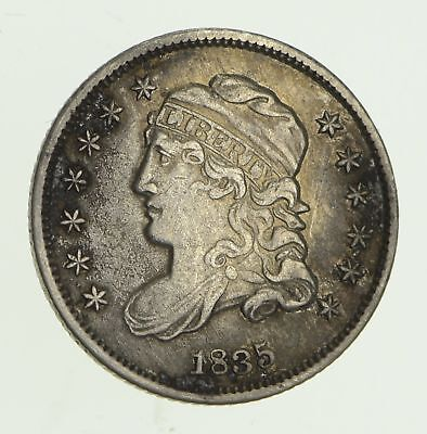 1835 Capped Bust Half Dime - Circulated *5886