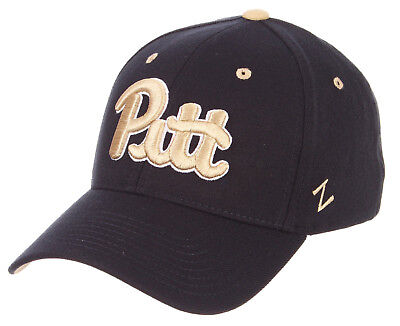 brand new bd1ae 91763 Pittsburgh Pitt Panthers Flex-Fit Stretch Fit Cap Hat Adult Z-Fit Sizes Nwt