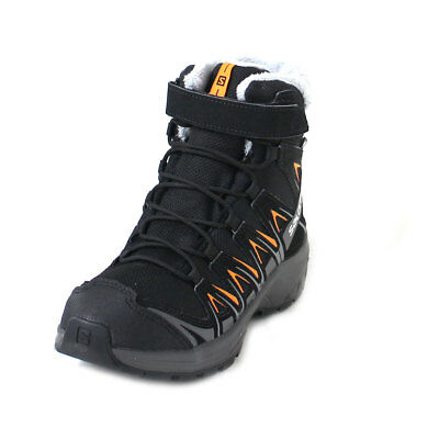 Kinder Outdoorschuhe XA PRO 3D WINTER TS CSWP J, Salomon