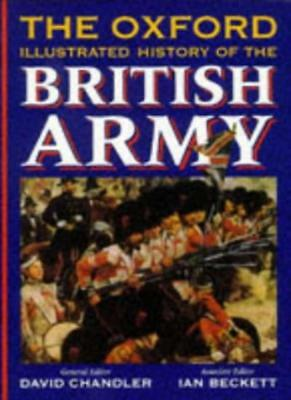 The Oxford Illustrated History of the British Army