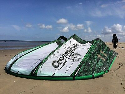 Cabrinha Crossbow Kite 11 qm