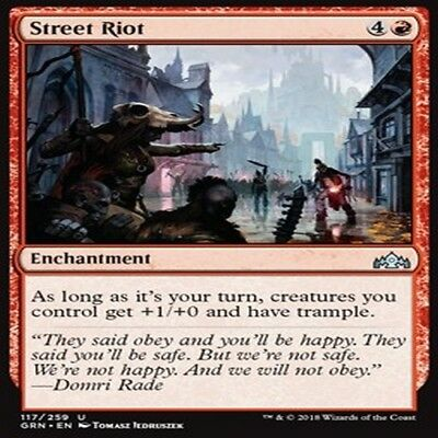4x Integrity //// Intervention Guilds of Ravnica The Gathering NM Playset