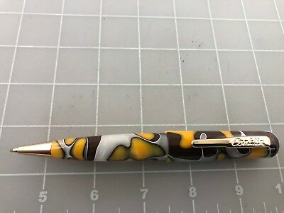 Judd's Very Nice NEW Conklin All American Ballpoint Pen