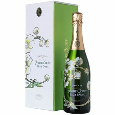Perrier Jouet Belle Epoque 2011 Champagne 75cl Gift Box 12% ABV