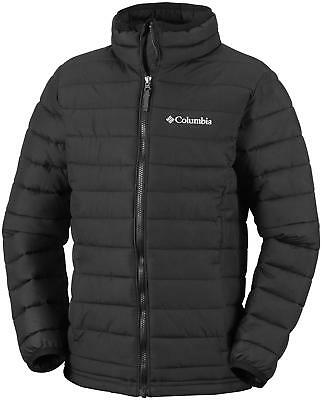 Columbia Powder Lite Boys Insulated Jacket