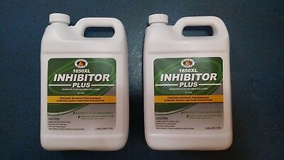 (2 Pack) Central Boiler Corrosion Inhibitor Plus 1650Xl
