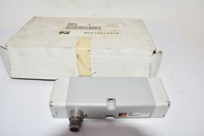 NEW ROSS Controls W6676A1461W Solenoid Valve ISO 15407-1, Spool & Sleeve Valves