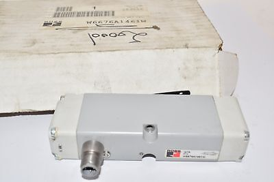 ROSS Controls W6676A1461W Solenoid Valve Spool & Sleeve Valves