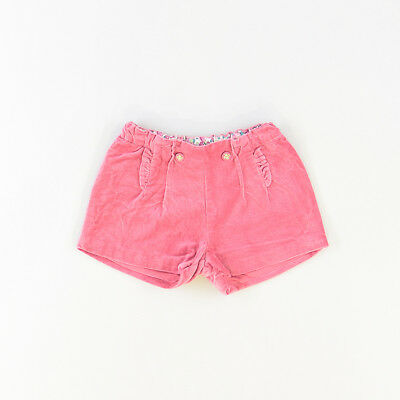 Shorts color Rosa marca Mayoral 18 Meses  516072
