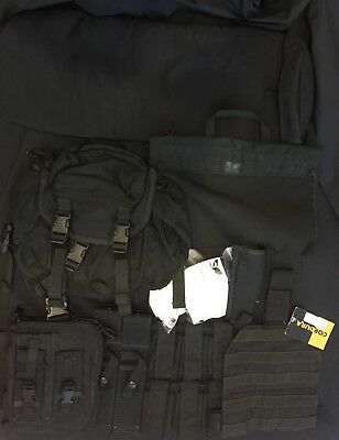 Eagle Industries Lot Of Pouches