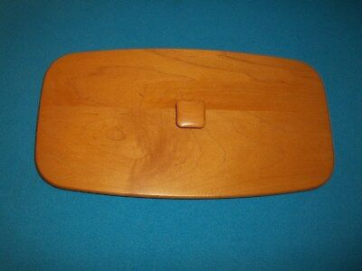 """Longaberger Large Lid With Handle 15 7/8"""" by 8 1/2"""""""