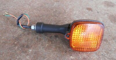 Honda CT110 Postie Bike Front Left or Right Indicator Blinker