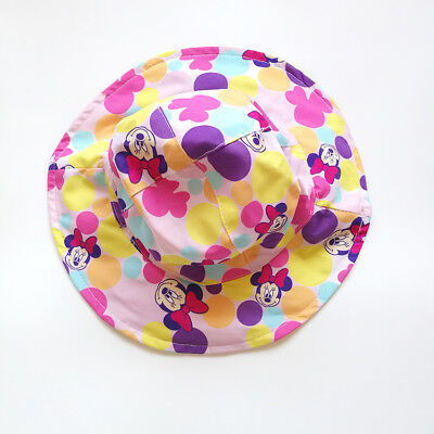 MINNIE MOUSE~Licensed Hat~New~Size 48cm
