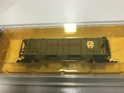 Bachmann N scale Premium Silver Series Rolling Stock