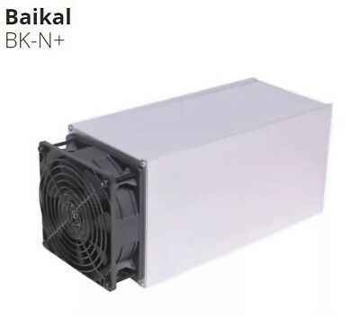 Baikal Giant-N+ 40 kH/s Cryptonight Miner , Great condition
