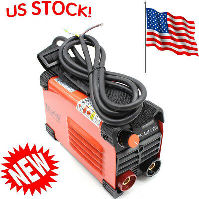 20-160 AMP 220V STICK/ARC/MMA AC Inverter Welder IGBT Electric Welding Machine