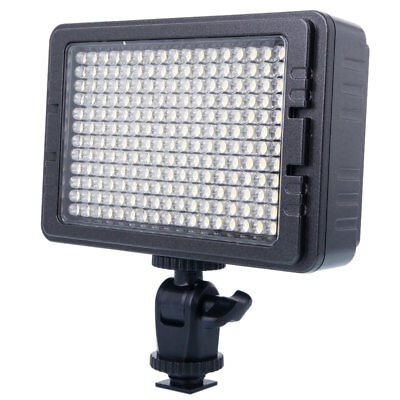 Multi-Functional 5600K/3200K LED Video Light for Sony Canon Nikon DSLR Cameras