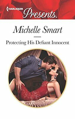Protecting His Defiant Innocent (Bound to a Billionaire) By Michelle Smart
