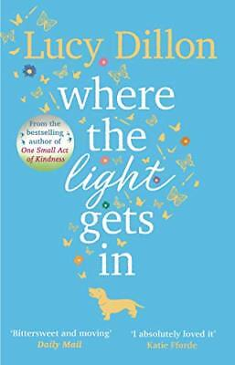 Where The Light Gets In: The Sunday Times bestseller By Lucy Dillon