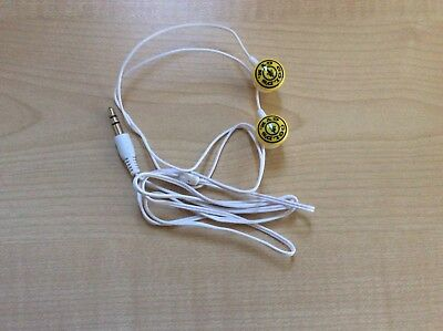 Headphones iPhone / Samsung compatible [Golds gym]