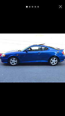Hyundai coupe 1.6 for sale