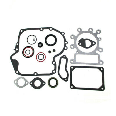 Gasket Set For Briggs & Stratton 796181 Engine Replaces # 697151