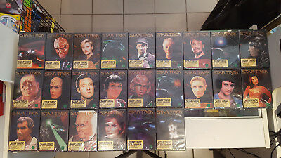 "Star Trek ""The Next Generation"" - Sammler Edition DVD´s"