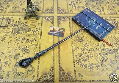HOT Harry Potter Characters Fleur Delacour Magical Wand in Box Cosplay Use