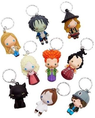 SEALED IN HAND! Disney Hocus Pocus Figure Blind Pack - Hocus Pocus Keychain