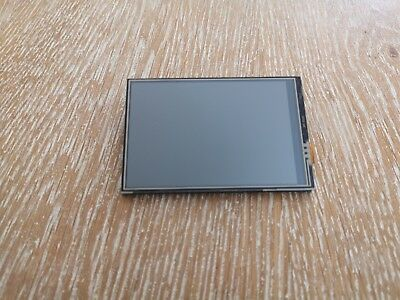 Quimat 3,5'' Zoll Inch Touch Schirm Monitor 320*480 Auflösung TFT LCD Display Mo