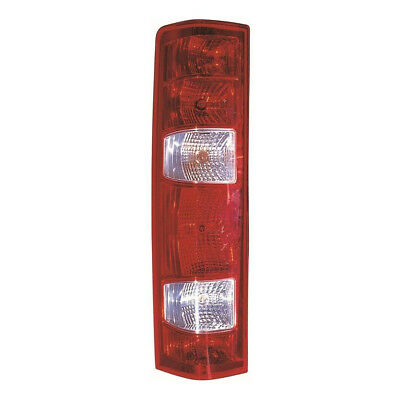 Left /& Right Pair Rear Tail Stop Light Lamp for Fiat Ducato 2006-2014