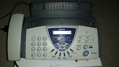 Brother Fax T106 Fax Machine