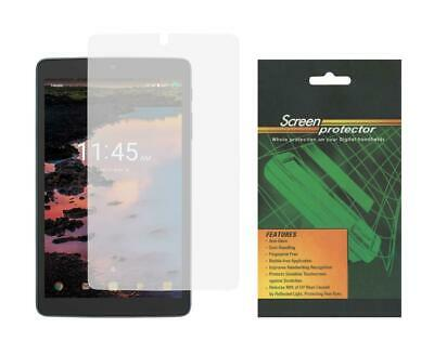 SOINEED T-Mobile Alcatel A30 8/'/' Tablet Tempered Glass Screen Protector 2-Pack